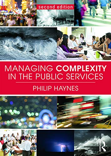 9780415739269: Managing Complexity in the Public Services