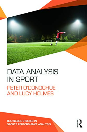 9780415739849: Data Analysis in Sport