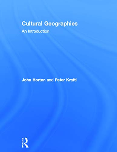 9780415740166: Cultural Geographies: An Introduction