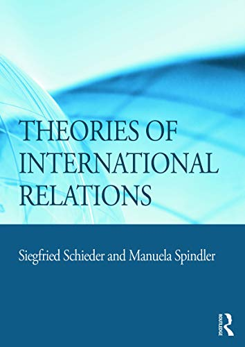 9780415741149: Theories of International Relations