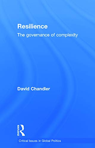 9780415741392: Resilience: The Governance of Complexity