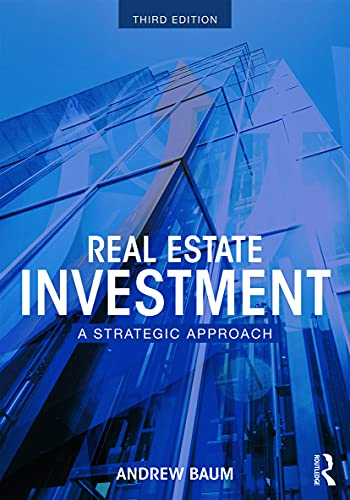 9780415741613: Real Estate Investment: A Strategic Approach