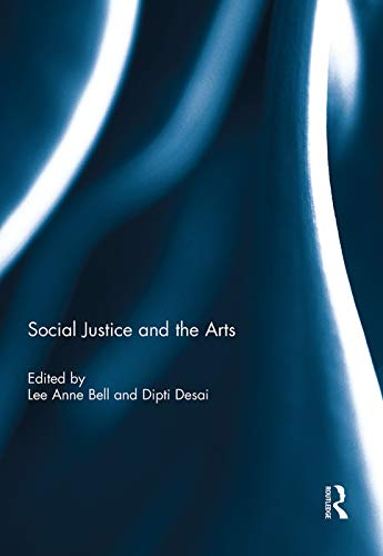 9780415741729: Social Justice and the Arts