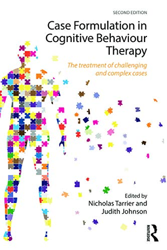 9780415741798: Case Formulation in Cognitive Behaviour Therapy: The Treatment of Challenging and Complex Cases