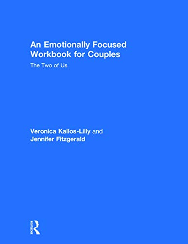 9780415741897: An Emotionally Focused Workbook for Couples: The Two of Us