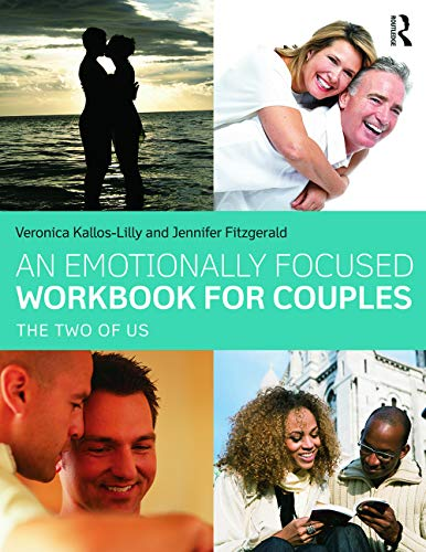 9780415742481: An Emotionally Focused Workbook for Couples: The Two of Us