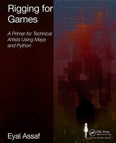 Rigging for Games: Eyal Assaf