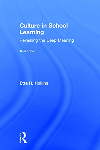 9780415743440: Culture in School Learning: Revealing the Deep Meaning