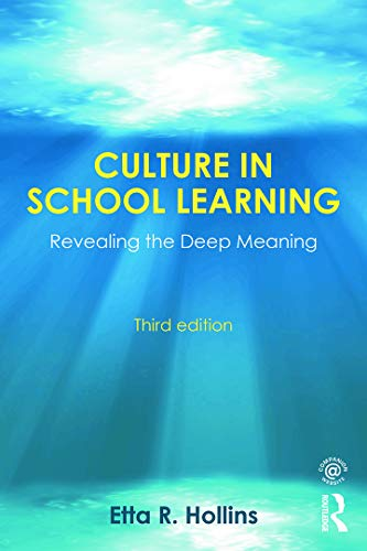 9780415743457: Culture in School Learning: Revealing the Deep Meaning