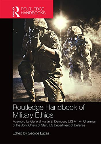 9780415743686: Routledge Handbook of Military Ethics