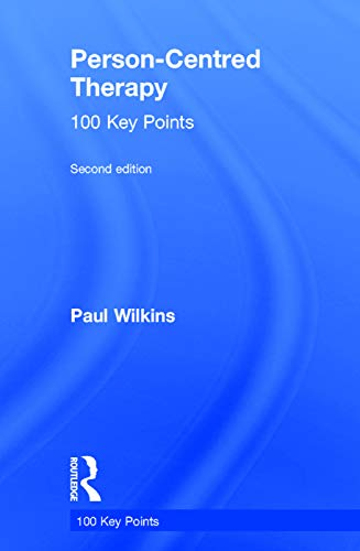 9780415743709: Person-Centred Therapy: 100 Key Points