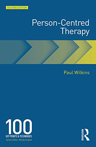 9780415743716: Person-Centred Therapy: 100 Key Points