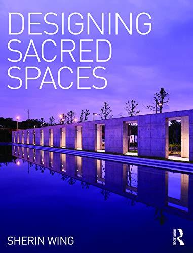 9780415745000: Designing Sacred Spaces