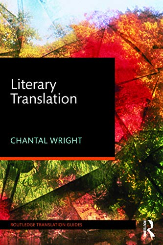 Literary Translation: Chantal Wright