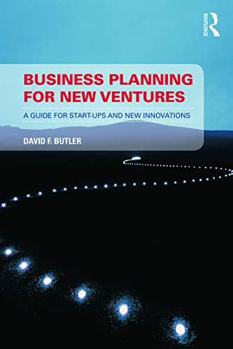 9780415746977: Business Planning for New Ventures: A guide for start-ups and new innovations