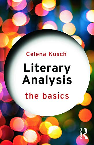 9780415747103: Literary Analysis: The Basics