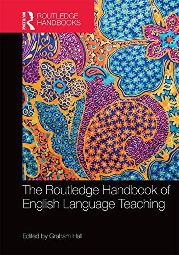9780415747394: The Routledge Handbook of English Language Teaching (Routledge Handbooks in Applied Linguistics)