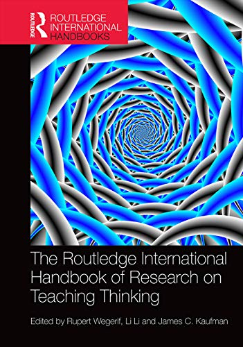 9780415747493: The Routledge International Handbook of Research on Teaching Thinking (Routledge International Handbooks of Education)