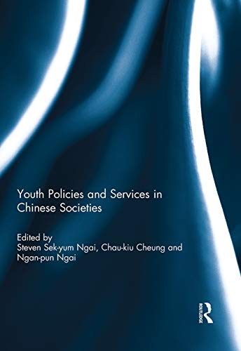 Youth Policies and Services in Chinese Societies