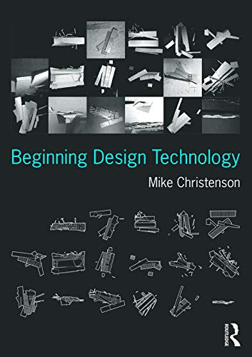 9780415747950: Beginning Design Technology