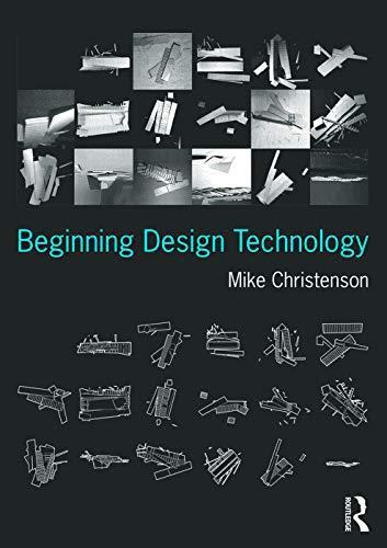 9780415747950: Beginning Design Technology