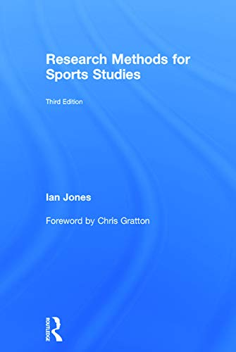 9780415749329: Research Methods for Sports Studies: Third Edition