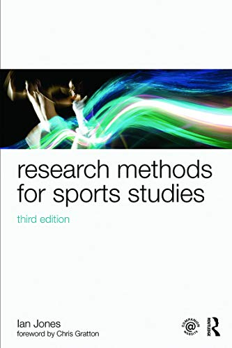 9780415749336: Research Methods for Sports Studies: Third Edition (Volume 1)