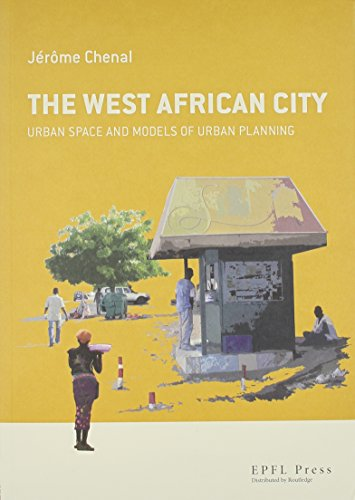 9780415750219: The West African City