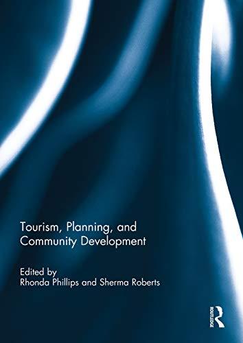9780415754903: Tourism, Planning, and Community Development (Community Development – Current Issues Series)