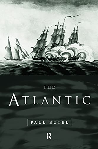 9780415756389: The Atlantic (Seas in History)