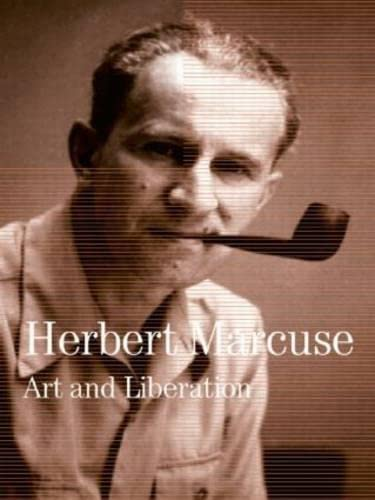 9780415756877: Art and Liberation: Collected Papers of Herbert Marcuse, Volume 4 (Herbert Marcuse: Collected Papers)