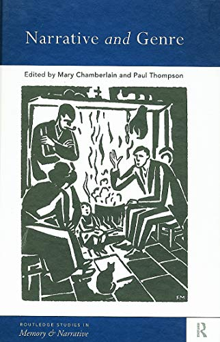 9780415757034: Narrative and Genre (Routledge Studies in Memory and Narrative)