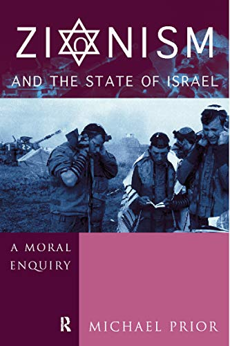 9780415757744: Zionism and the State of Israel