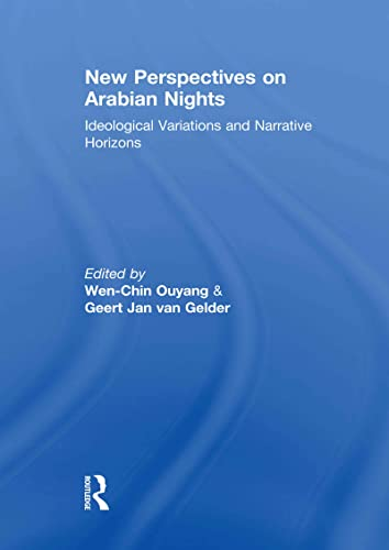 9780415759151: New Perspectives on Arabian Nights