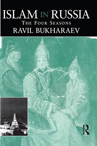 9780415759915: Islam in Russia
