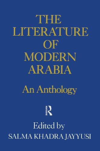 9780415760072: Literature Of Modern Arabia