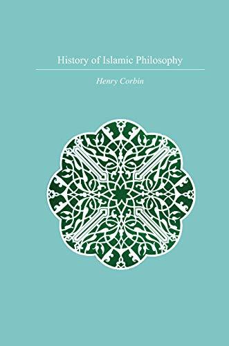 9780415760089: History Of Islamic Philosophy