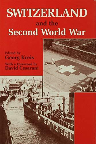 9780415761222: Switzerland and the Second World War