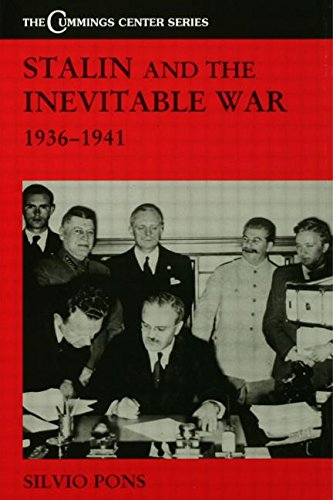 9780415761338: Stalin and the Inevitable War, 1936-1941