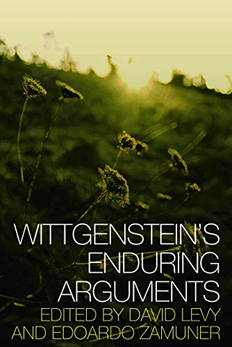 9780415761949: Wittgenstein's Enduring Arguments