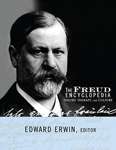 9780415762335: The Freud Encyclopedia: Theory, Therapy, and Culture