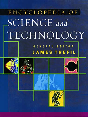 9780415762342: The Encyclopedia of Science and Technology