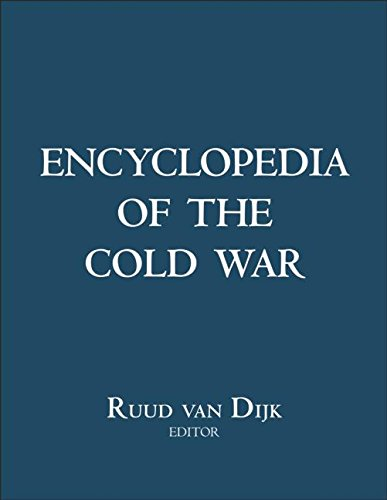 9780415762793: Encyclopedia of the Cold War