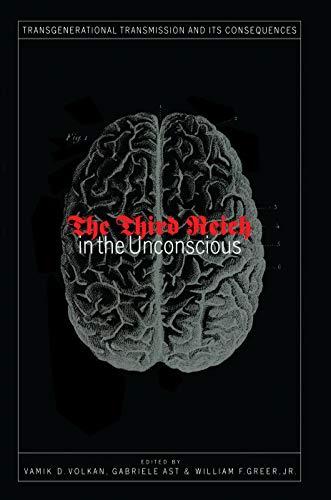 9780415763509: Third Reich in the Unconscious