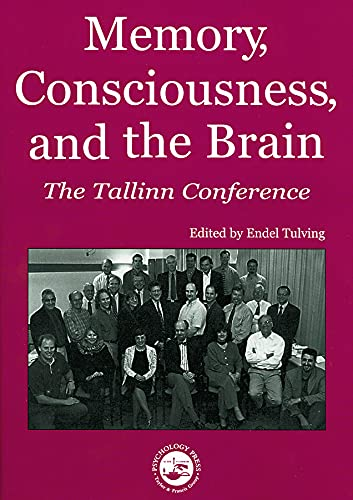 9780415763561: Memory, Consciousness and the Brain: The Tallinn Conference