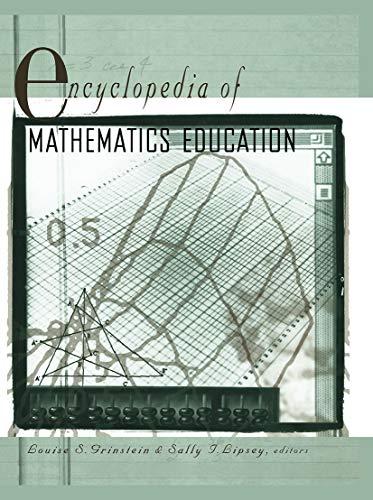 9780415763684: Encyclopedia of Mathematics Education