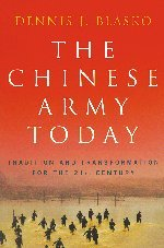 9780415770033: The Chinese Army Today: Tradition and Transformation for the 21st Century (Asian Security Studies)