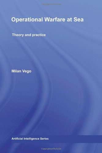 9780415770040: Operational Warfare at Sea: Theory and Practice