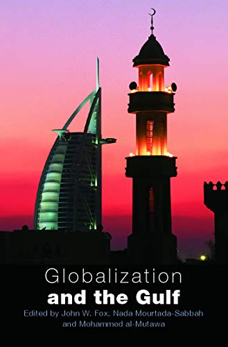 Globalization and the Gulf: FOX, JOHN W.;