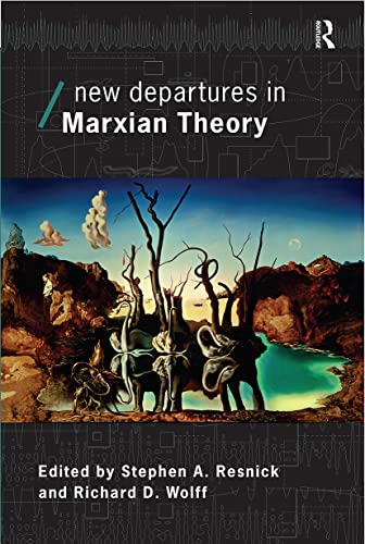 9780415770262: New Departures in Marxian Theory (Economics As Social Theory)
